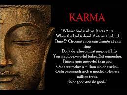 karma essay titles essay explanation