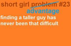 Short Girl Problems on Pinterest | Short People Problems, Skinny ... via Relatably.com
