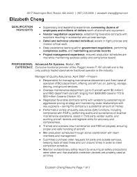 qa manager resume cover letter cipanewsletter qc manager resume format for qc chemist cover letter examples
