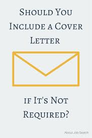 17 best images about resumes cover letters resume should you include a cover letter if it s not required