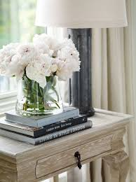 ideas bedside tables pinterest night: side table decor ideas how decorate side table or bedroom nightstand interior design by