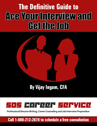 sos career servicethe interview sos guide to job interview the definitive guide to ace your interview and get the job