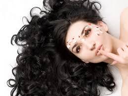 Резултат слика за beautiful black hair girls