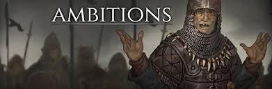 Ambitions | <b>Battle</b> Brothers Wiki | Fandom