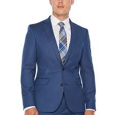 <b>Men's Suits</b> & <b>Suit</b> Separates | Blue, <b>Black</b> & More - JCPenney