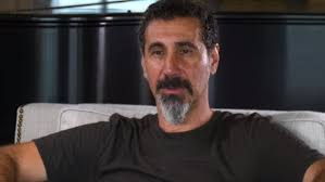 <b>System Of A Down's</b> Serj Tankian To Release 'Elasticity' Ep In The Fall