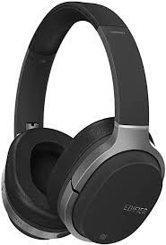 <b>Edifier W830BT Bluetooth Headphones</b>, Over-ear Wireless: Amazon ...