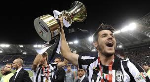 Hasil gambar untuk Foto Sejarah klub Juventus