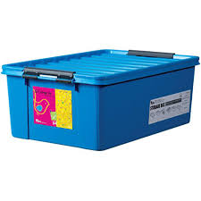 INP112 Lock & Lock <b>Storage Box 30L</b> – SUNNY eSTORE