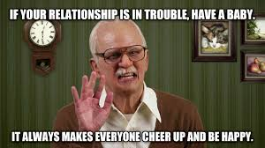 livememe.com - MARRIAGE ADVICE BAD GRANDPA via Relatably.com