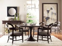 Stanley Furniture Dining Room Dining Room Cool Round Wood Dining Table Dining Room Stylish