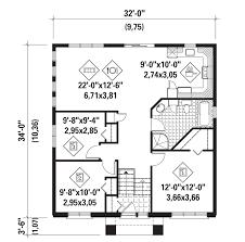 New house Harfang   Construction Perthplan to build Harfang model house