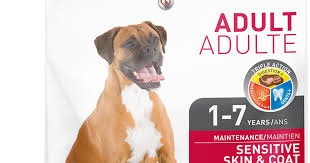 <b>Adult</b> All Breeds - <b>1st Choice</b> France
