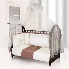 <b>Комплект в кроватку Esspero</b> Pastila (6 предметов) - Акушерство.Ru