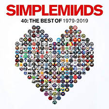 <b>Simple Minds</b> - <b>Forty</b>: The Best Of Simple Minds 1979-2019 ...