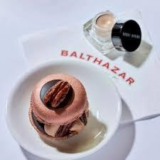 Balthazar x <b>Bobbi Brown Afternoon Tea</b>   Covent Garden London