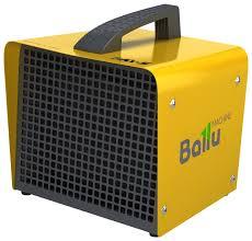 <b>Электрическая тепловая пушка Ballu</b> BKX-5 (3 кВт) — купить по ...