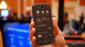 YotaPhone 2 - технические характеристики, фото, обзоры, цены