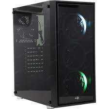 <b>Корпус Aerocool</b> PGS (Performing Game System) B <b>Quartz</b> REVO ...