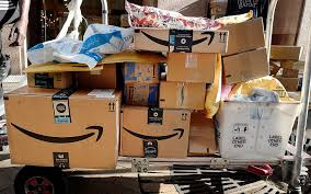 With <b>free shipping</b> to Israel, Amazon has expats filling up <b>their</b> carts ...