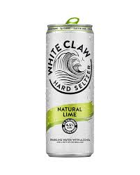 Buy <b>White Claw</b> Seltzer Natural Lime Cans 330mL | Dan Murphy's ...