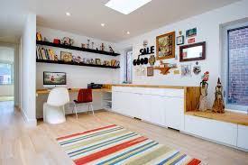 ikea home office storage ikea rast eclectic home office remodelling ideas toronto built in desk butcher chic ikea home office