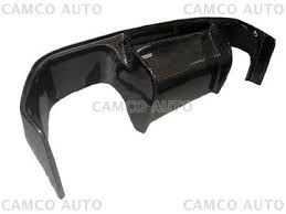 REAR <b>DIFFUSER</b> FOR F82/M4 | CAMCO AUTO SANGYO CO., LTD.