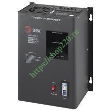 Купить <b>Стабилизатор напряжения СННТ</b>-<b>3000</b>-<b>Ц</b> 140-260В, 3кВА ...
