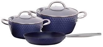 <b>Набор посуды с</b> антипригарным покрытием GALAXY GL9510 ...