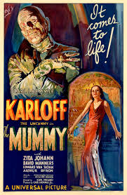 Image result for THE MUMMY (FILM)