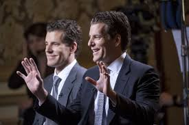 Winklevoss <b>Twins</b>' Message to Zuckerberg: `Welcome to the <b>Party</b> ...