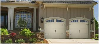 Image result for carriage garage doors
