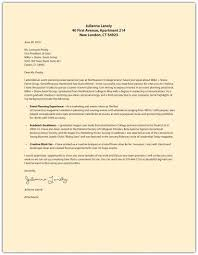 Selling U: Résumé and Cover Letter Essentials Effective Cover Letter