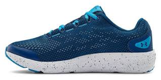 Under Armour <b>Charged Pursuit</b> 2 <b>Gs</b> (Junior) <b>Кроссовки</b> для бега ...