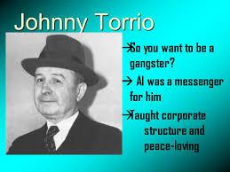 「Johnny Torrio business」の画像検索結果