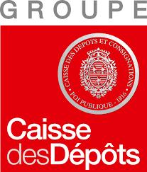 """Résultat de recherche d'images pour """"caisse des dépots logo"""""""