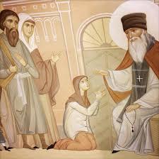 <b>Протоиерей Артемий Владимиров: как</b> шутили святые ...