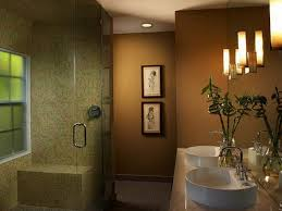 bathroom wall colors ideas