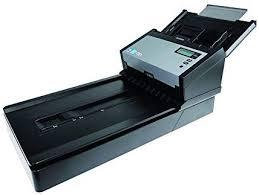 <b>Avision</b> DL-1509B <b>AD280F</b> document scanner DIN A4: Amazon.co ...