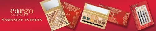 Cargo Cosmetics: Cargo HD Collection - Amazon.com