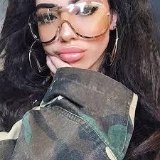 LongKeeper Новый <b>негабаритных</b> щит <b>солнцезащитные</b> очки ...