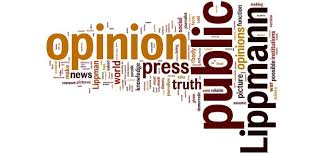 public opinion meaning importance and other details walter lippmann public opinion media studies