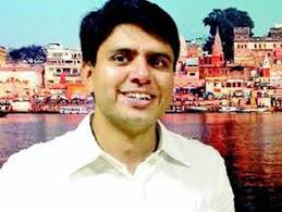 Pranjal Yadav may be a villain in the BJP's eyes, but the young IAS officer is a hero in Varanasi because of his work as the city's District Magistrate. - pranjal-yadav-dm-who-eased-varanasis-traffic-problems