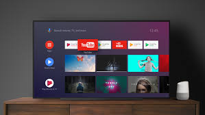 Google releases <b>Android TV 10</b>, fulfilling promise for 2019 rollout