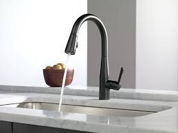 Delta Touch Kitchen Faucet Best Touchless Kitchen Faucet Reviews