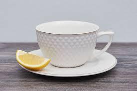 Купить <b>Чайный набор Диаманд Голд</b> 220 мл с доставкой по ...