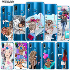 <b>Fashion Super mom</b> Dad Girl <b>Baby</b> Phone Case For Huawei P30 ...
