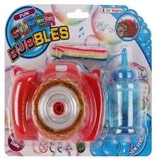 Набор <b>Джамбо</b> Тойз для выдувания <b>мыльных пузырей</b> - купите по ...
