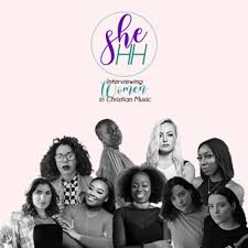 SheHH Podcast: Interviews with Women in Christian Music