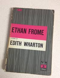 the day ethan frome ripped my heart out learn travel art has got absolutely nothing on the heart wrenching stormy and lame footed character of ethan frome the ering protagonist in the novel of the